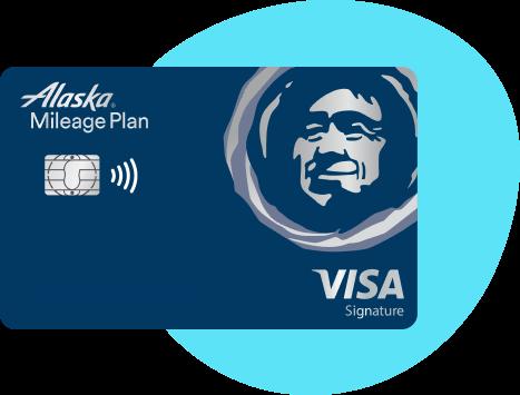 Visa Signature card