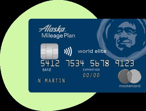 World Elite card